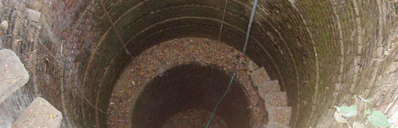 Причины понижения уровня воды в колодце и что делать, если вода пропала полностью