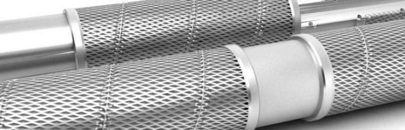 Скважинный фильтр на песок: фильтры грубой очистки, конструкции устройств и способы сделать своими руками
