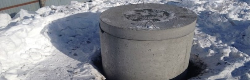 Зимняя консервация скважины: этапы и технология