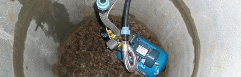Бурение скважины в колодце: когда стоит делать модернизацию и в каком колодце