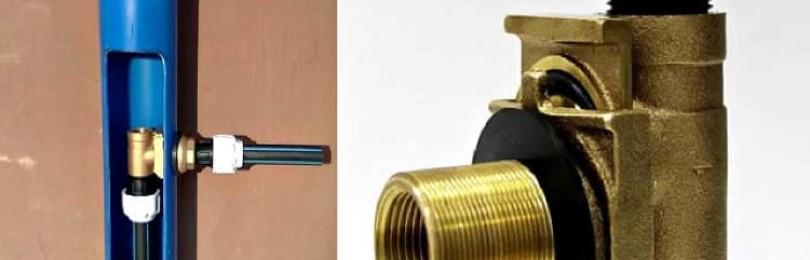 Скважинный адаптер или кессон: что лучше выбрать?