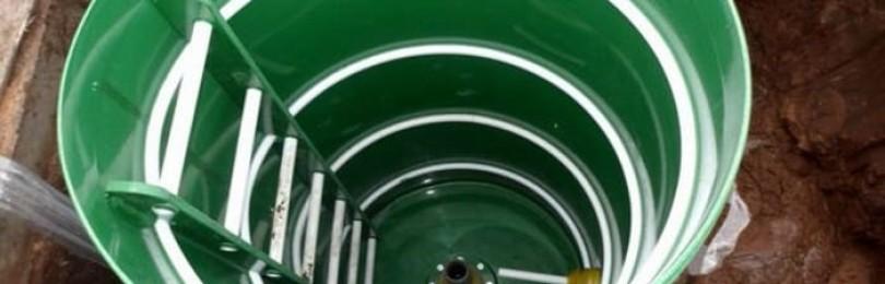 Колодец для скважины своими руками: разновидности конструкций, материал изготовления и правила монтажа