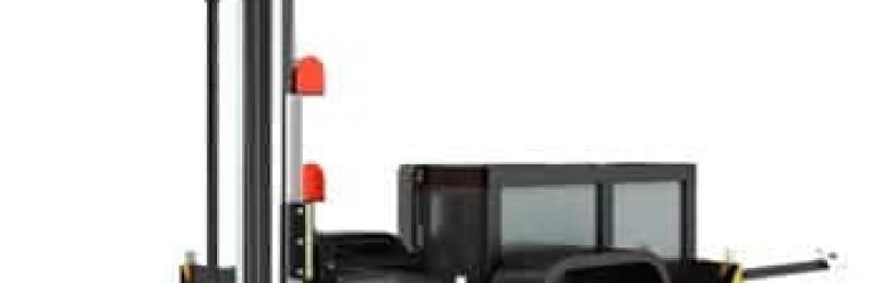 Буровые машины для бурения водяных скважин: виды и классификация установок, принцип их работы