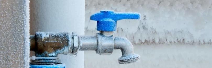 Зимний водопровод на даче из колодца: схемы и технология обустройства своими руками
