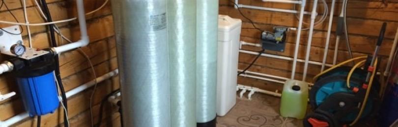 Как очистить воду из скважины: виды фильтров, системы очистки от разных примесей
