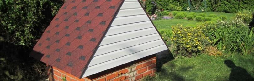 Строительство домика для колодца: открытые и закрытые, варианты отделки и пошаговая инструкция