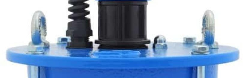 Оголовок для скважины: устройство и виды, монтаж и правила установки
