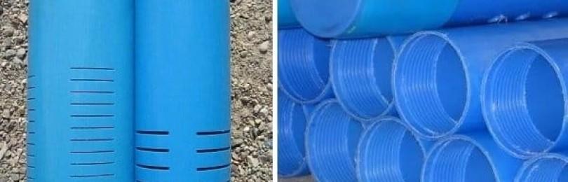 Самостоятельное изготовление скважинного фильтра: типы конструкций и пошаговые интструкции