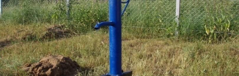 Скважина на воду своими руками: типы скважин и выбор метода бурения