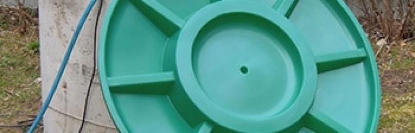 Крышка на колодец своими руками: виды крышек для разных колодцев, инструкция по изготовлению