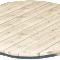 Осиновый щит для колодца