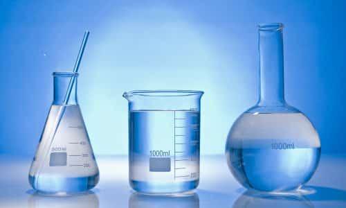 Определить пригодность для питья и приготовления пищи позволяет анализ воды из скважины