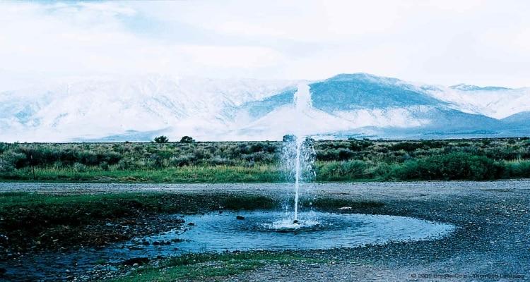 Определение артезианской скважины