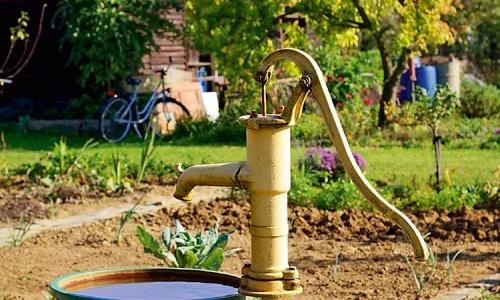 От выбора места под скважину зависит качество и количество воды