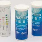 Оптимальным вариантом для получения достоверных сведений о составе скважинной жидкости считается приобретение специального теста