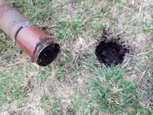 Обсадная труба для скважины