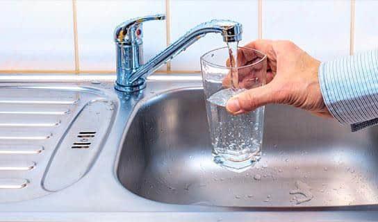 Очистить воду от извести из скважины