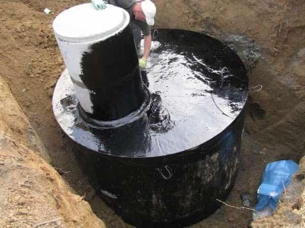 Мастика гидроизоляция