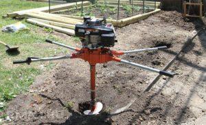 Для увеличение эффективности работы скважины на воду