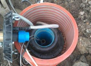 Оборудования для скважины